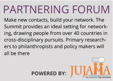 Partnering Forum Sponsored by Jujama