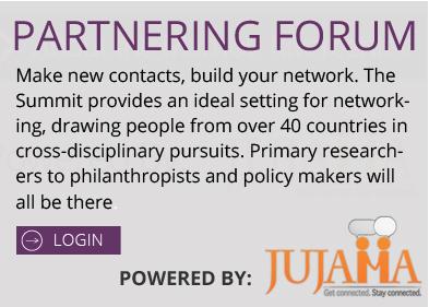 Partnering Forum Sponsored by Jujama