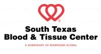 Logo - South Texas Blood & Tissue Center