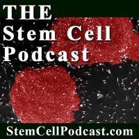 logo - STEM CELL PODCAST
