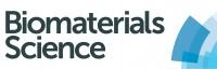 logo- Biomaterials white