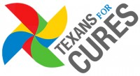 logo - Texans For Cures Logo