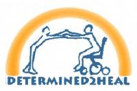 Determined2Heal logo