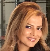 Aisha Khan, MS, MBA