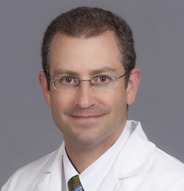 Bradley J. Goldstein, MD, PhD, FACS