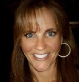 Sandy Barker