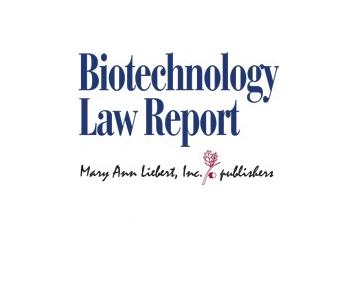 logo-biotechnology-law-reportok