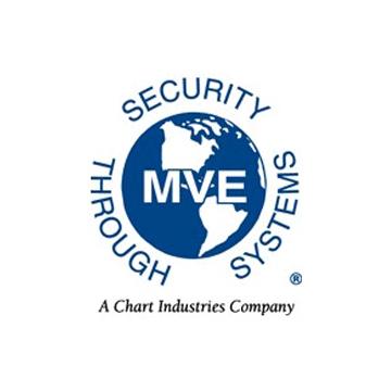 Chart MVE BioMedical