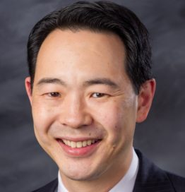 Peter H.U. Lee, MD, PhD, MPH, MS