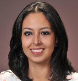 Priscilla Ortiz Porras, DVM