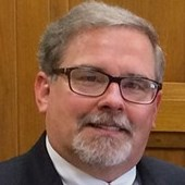 Doug Oliver, MSW