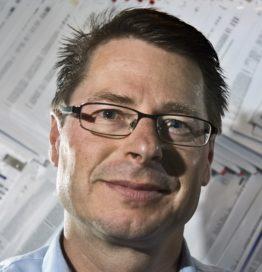 Hans-Gustaf Ljunggren, MD, PhD