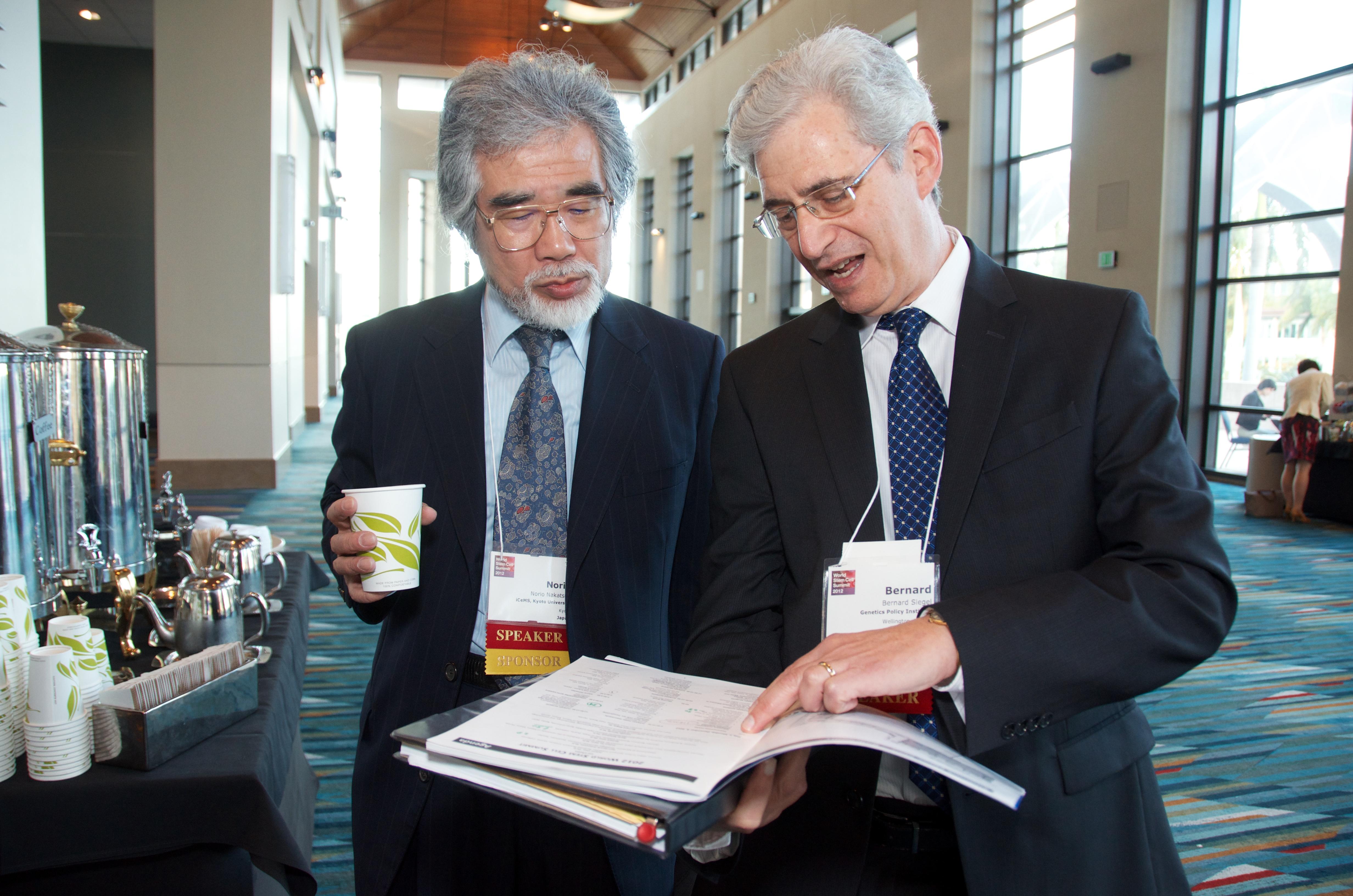 Bernard Siegel to Deliver Keynote Addresses at Regional Science Meetings