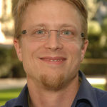 Dieter Egli, PhD
