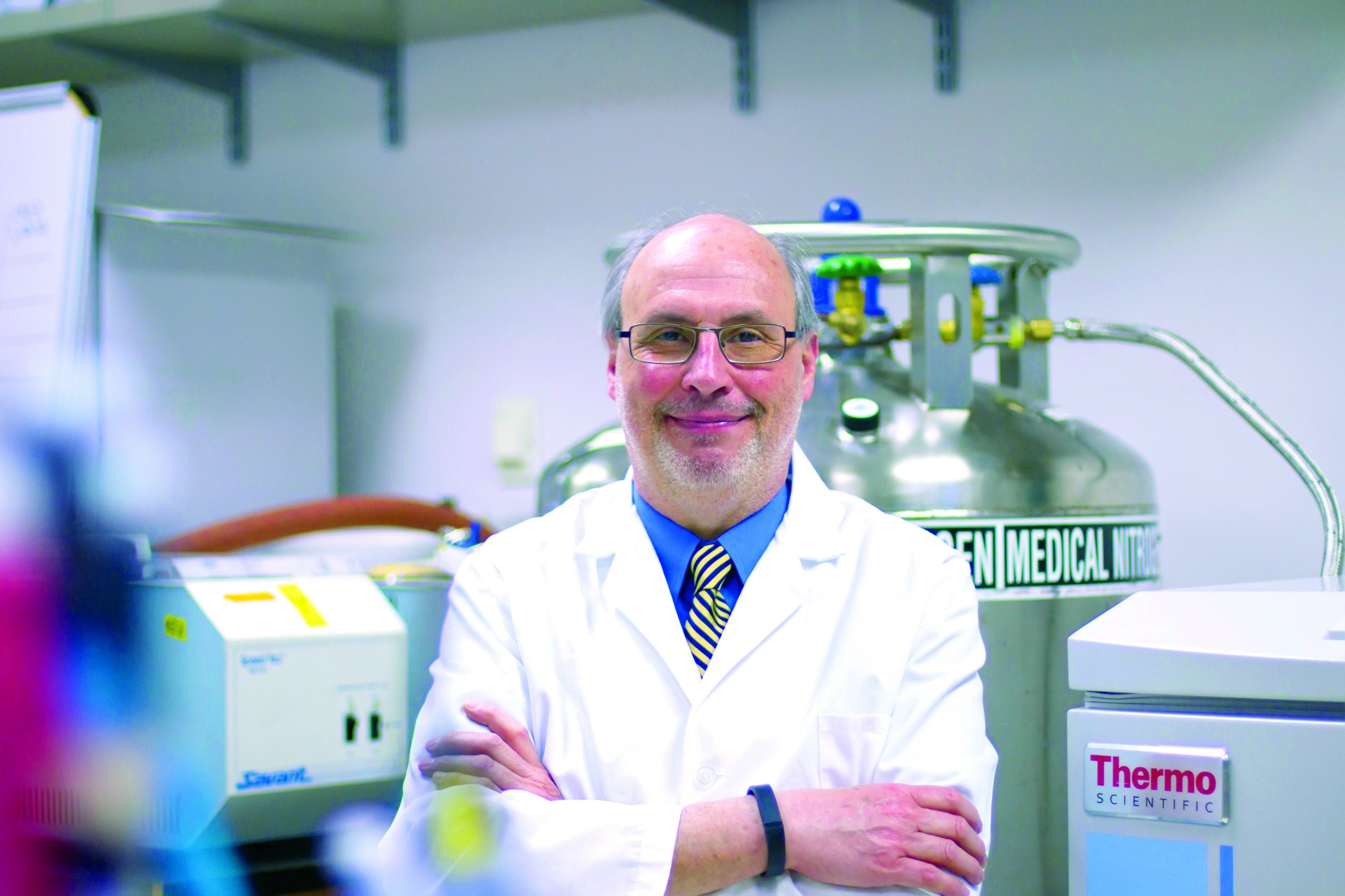 NSU Researchers to Present at World Stem Cell Summit