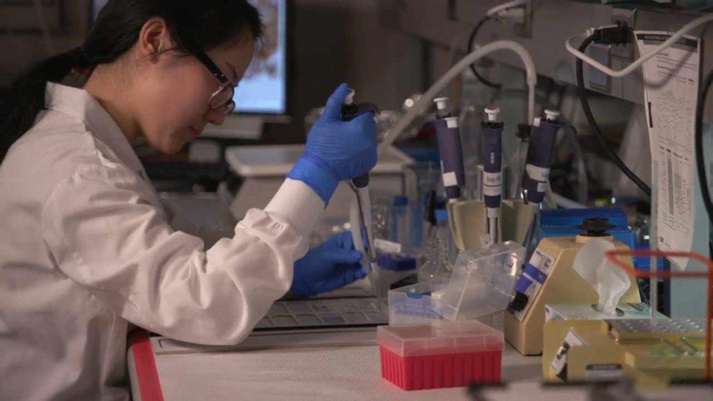 scientist-in-lab